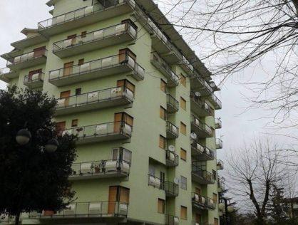 Appartamento, Campagna, S.S. 91