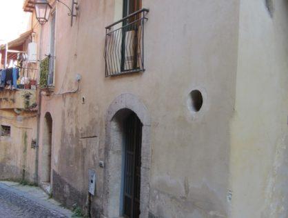 APPARTAMENTO, Via G. Genovese