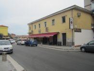 LOCALE + BAR, Viale Tavoliello