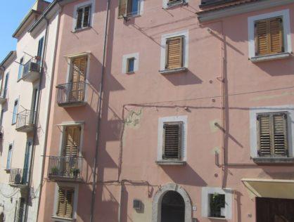 APPARTAMENTO, Via Sant'Antonio