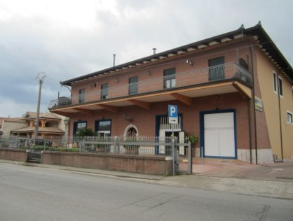 LOCALE COMMERCIALE, Via Piante Cesareo