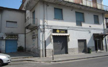 LOCALE COMMERCIALE, Via Nazionale