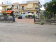 RISTORANTE – PIZZERIA, Via Del Grano