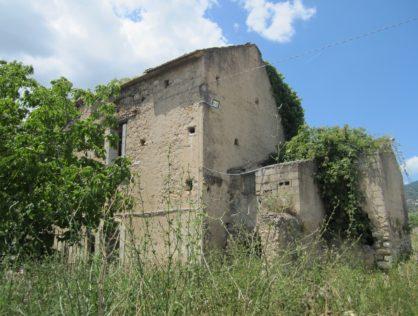 RUDERE CON CAPANNONE, Via G. Marconi