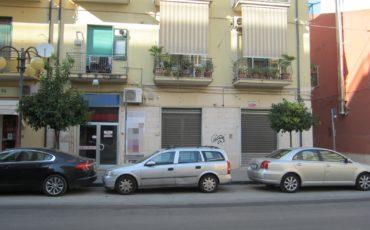 LOCALE COMMERCIALE, Via Paolo Baratta