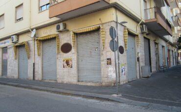 LOCALE COMM.LE, Via San Berardino