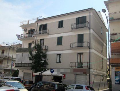 APPARTAMENTO, Via V. Bellini